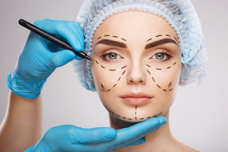 30% жителей Крыма не одобряют пластическую хирургию