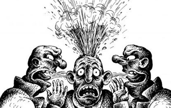 «Эфир за Чалого» на «геополитике»