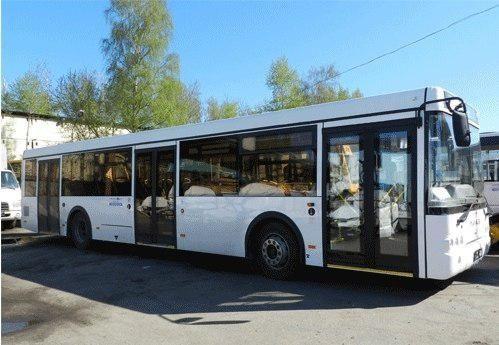 Маршрут № 3 общественного транспорта в Симферополе снова изменил путь объезда закрытой на ремонт Авиационной