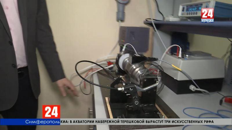 Придумал VS реализовал. Как в Крыму помогают молодым изобретателям