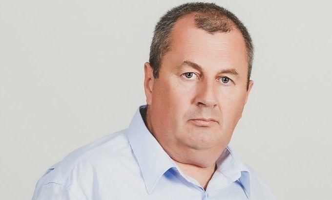 Главный коммунист Симферополя Степан Кискин объявил о разрыве отношений с КПРФ