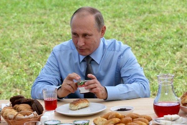 Иностранцы восхитились тем, почему Владимир Путин не пьёт алкоголь