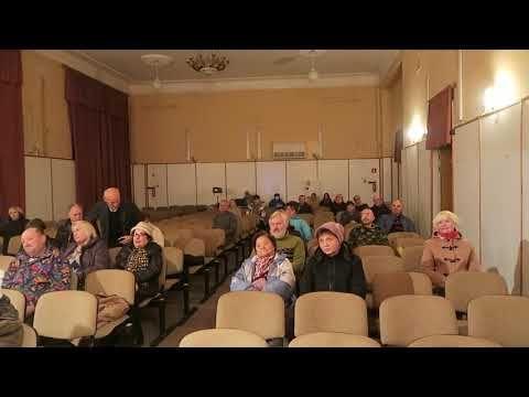 В Феодосии прошел концерт Александра Звенигородского