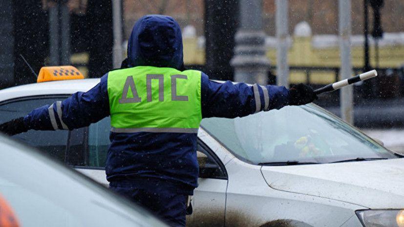В Крыму привлекли к ответственности более 332 тысяч нарушителей ПДД с начала года