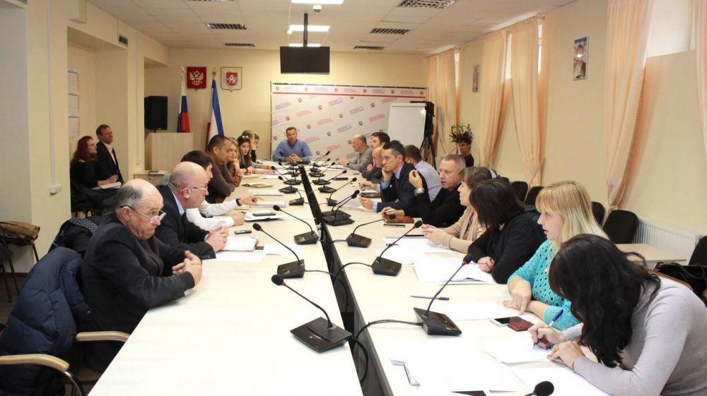 Специалисты Госкомрегистра разъяснили процедуру изъятия земель сельскохозяйственного назначения для государственных или муниципальных нужд