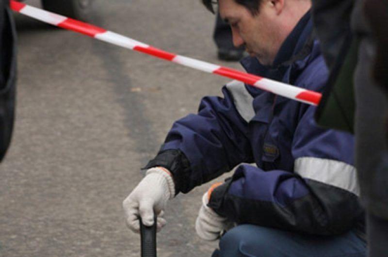 ВСимферополе отыскали тело полицейского