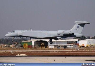 Разведку Крыма провели ВВС Израиля