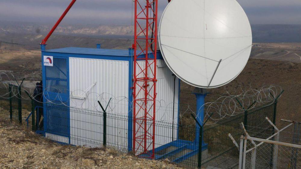 Четыре тысячи человек с сегодняшнего дня смогут принимать качественный цифровой телесигнал – Сергей Зырянов