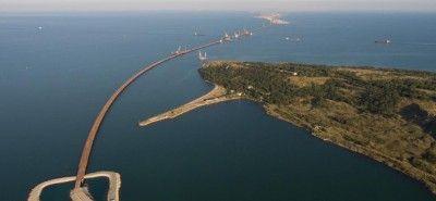Украинские боевые корабли в Керченском проливе захвачены российским спецназом