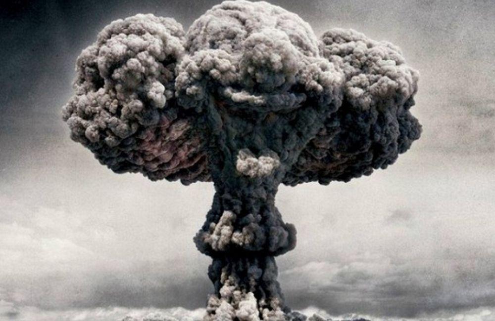 Ядерная война под кисло-сладким соусом