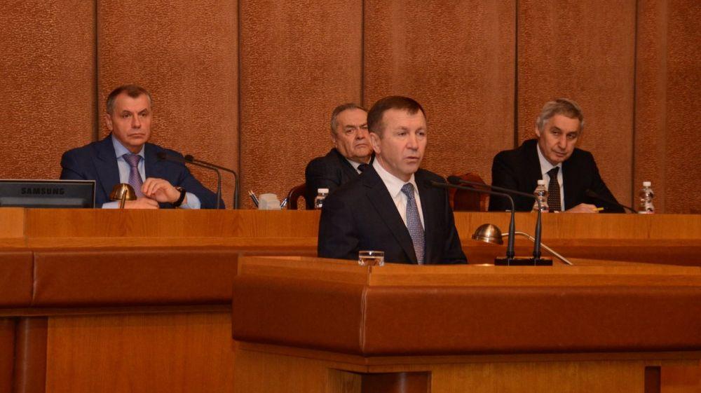 Природоохранную работу нужно выводить на уровень системной, ежедневной обязанности государственной власти всех уровней - Геннадий Нараев