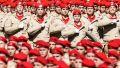 В Судаке открылось отделение всероссийского движения «ЮНАРМИЯ»