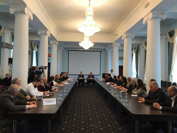 Совет предпринимателей Севастополя продолжает свою работу