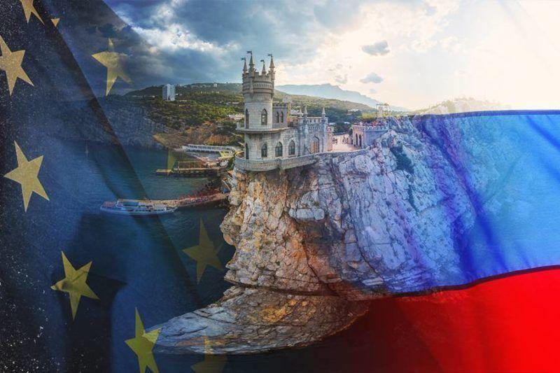 Общественники хотят создать международный фонд, чтобы рассказывать о Крыме за рубежом