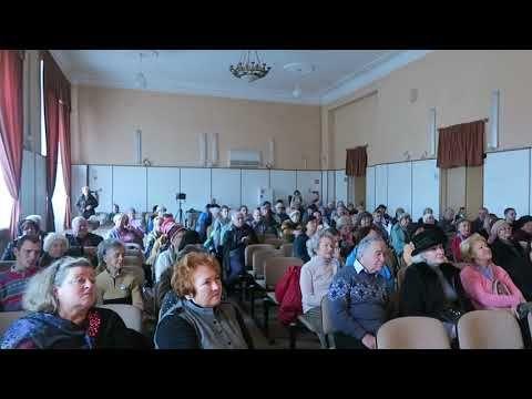 Прошла презентация книги о Богаевском
