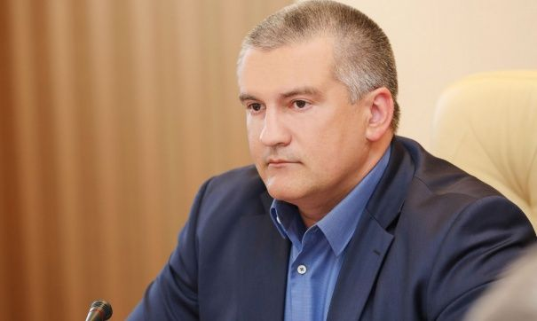 Глава Крыма освободил от должности зампредседателя Госкомцен полуострова