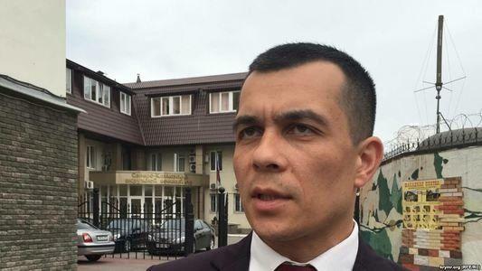 В Симферополе полиция задержала адвоката за пост в Facebook