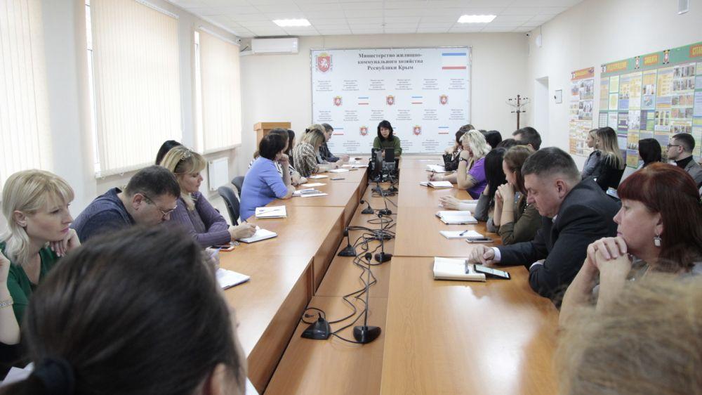 Состоялся учебный семинар по актуальным вопросам противодействия коррупции