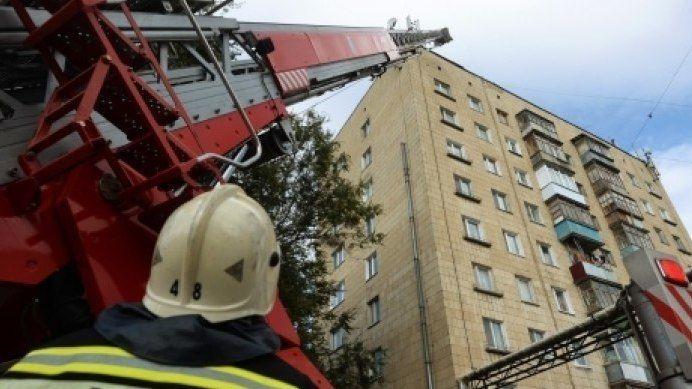 Сергей Шахов: Сотрудники МЧС Республики Крым совместно с Прокуратурой Крыма осуществляют проверки по соблюдению требований пожарной безопасности в многоквартирных домах