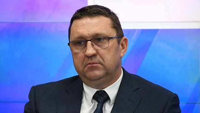 Глава антикоррупционного комитета Крыма анонсировал новые аресты чиновников