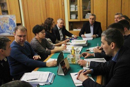 Эдип Гафаров: Бюрократические проволочки и срыв сроков сдачи социальных объектов недопустимы
