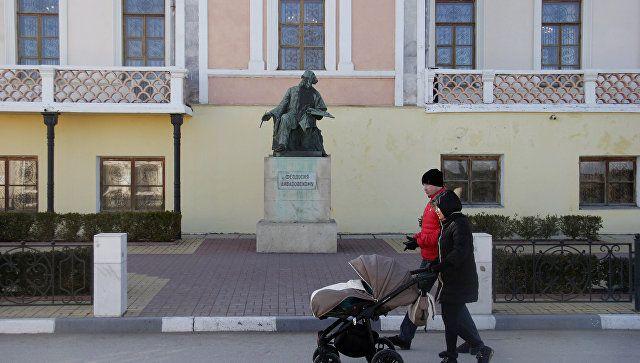 Картинной галерее Айвазовского в Феодосии выделят 100 млн рублей
