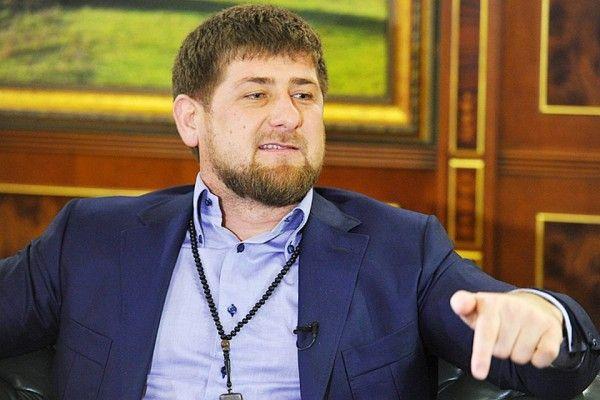 Кадыров раскритиковал Мутко за его поведение