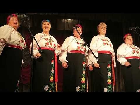 В Феодосии народный хор «Красная гвоздика» дал замечательный отчетный концерт