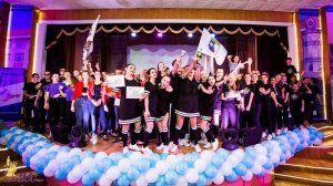 Сумасшедшая энергетика и драйв! В КФУ – Танцпол факультетов 2018
