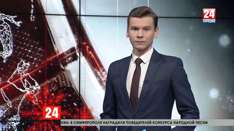 Новых министров строительства и жилищно-коммунального хозяйства Крыма назначат до конца недели