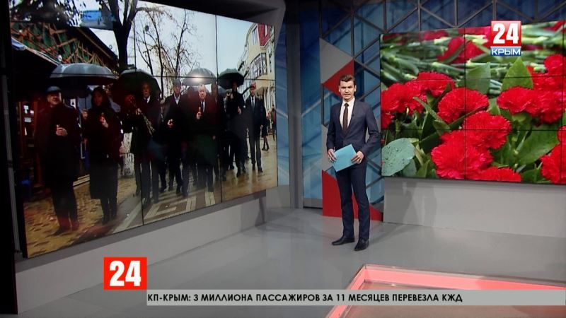 В декабре 1941 года гитлеровцы расстреляли под Симферополем тысячи крымчаков и евреев. Как спустя 77 лет со дня трагедии вспоминают погибших?