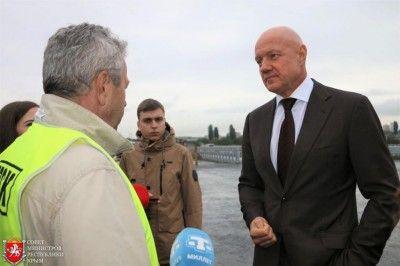 Арестованному крымскому вице-премьеру вернули 14 миллионов рублей