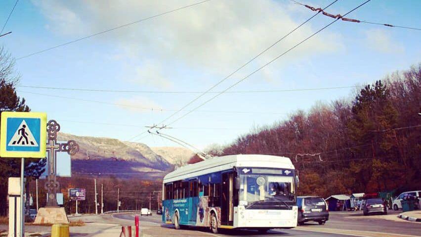 Движение троллейбусов №4, №7 и №9 возобновлено по полному маршруту