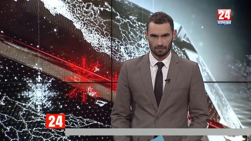 Лавров о готовящейся провокации Украины на границе с Крымом: «Мало не покажется»