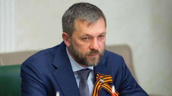 Дмитрий Саблин: Инцидент, который произошел в школе №3, абсолютно недопустим.