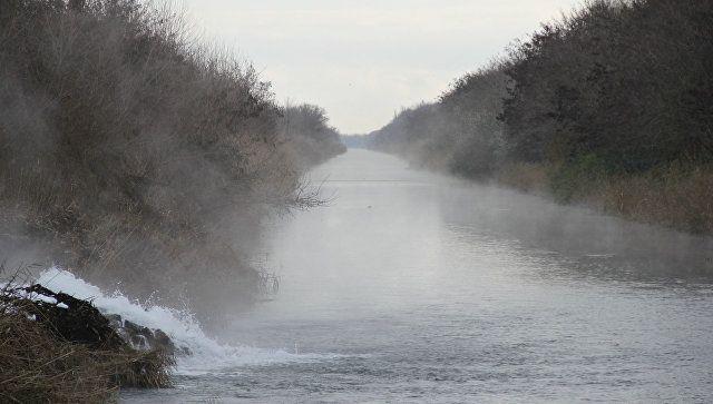 Время собирать воду: что происходит с Северо-Крымским каналом