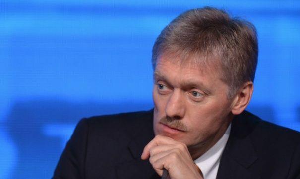 «Я не могу вам сказать». В Кремле пока не комментируют резолюцию ООН по Крыму