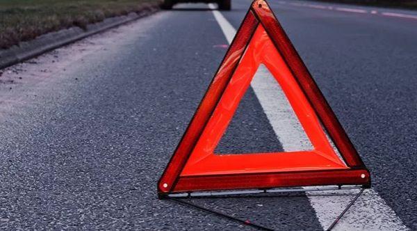 ДТП в Крыму: столкнулись два пассажирских автобуса