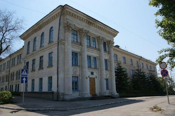 Лучшая гимназия Севастополя отмечает свой юбилей!