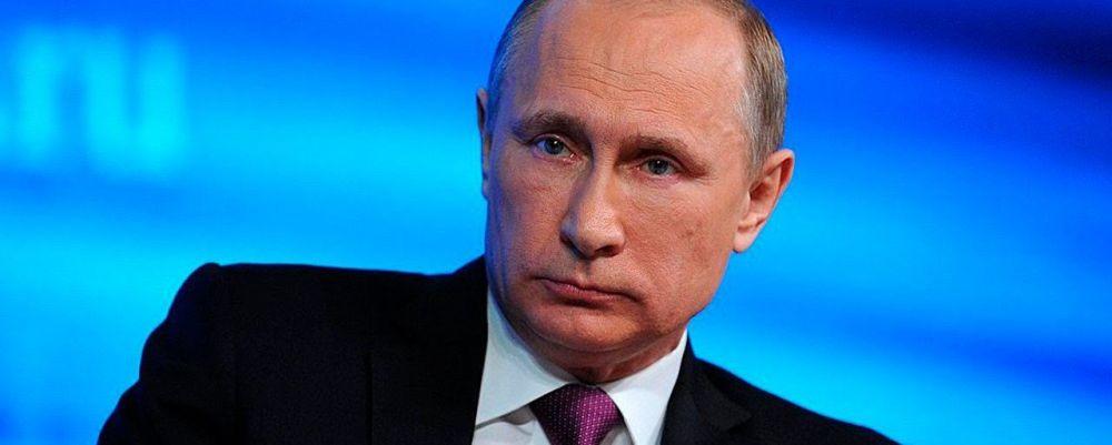 Россия заинтересована в процветании Украины, - Путин
