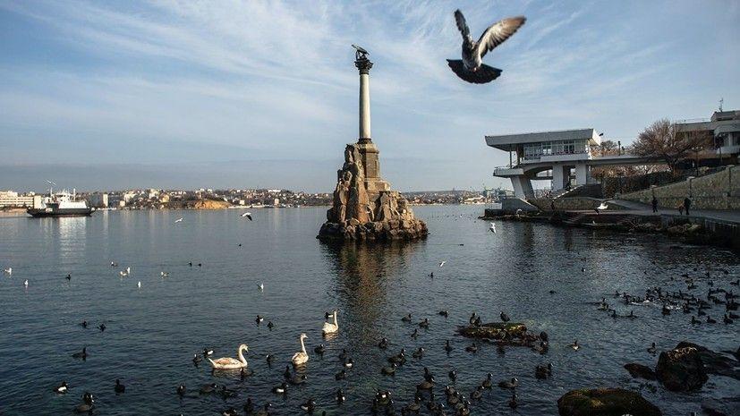 Блокада Крыма повернулась  для Украины колоссальными утратами  - Семиноженко