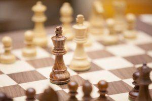 Сергей Карякин занял девятое место на чемпионате мира по быстрым шахматам