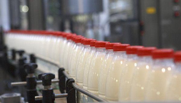 Кому мяса, молока и сыра: Крым наращивает промышленное производство