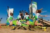 Международный молодежный фестиваль EXTREME Крым пройдёт с 15 по 25 июля