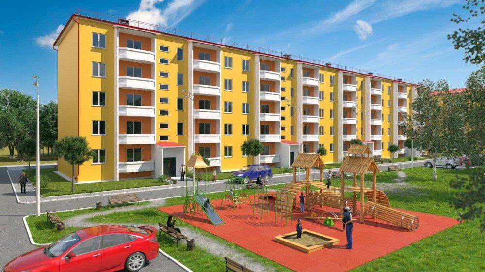 Крымчанам предоставляется жильё в рамках программы по переселению из аварийного жилья, - МинЖКХ