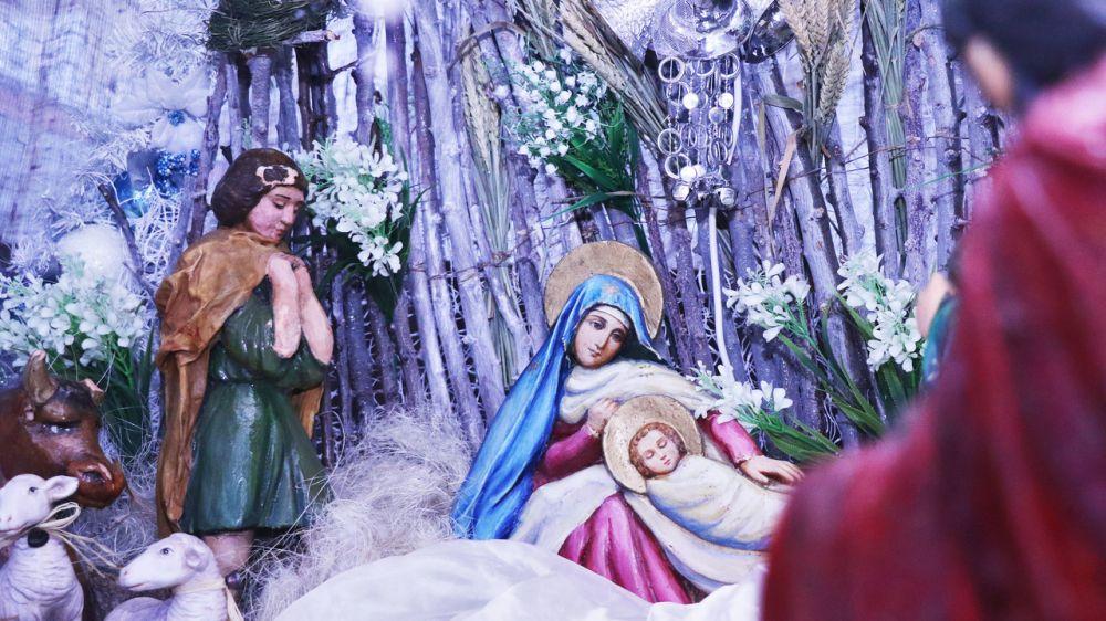 Поздравление Главы Республики Крым с праздником Рождества Христова