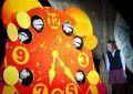Крымский театр кукол в новогодние праздники представил 38 спектаклей