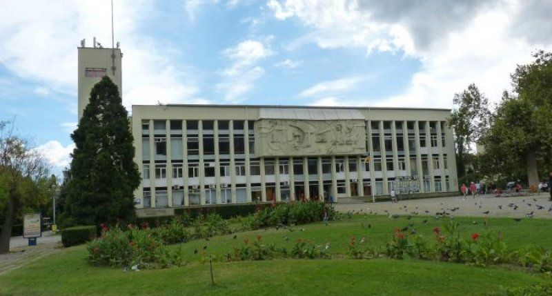 Ялтинская горадминистрация ищет новых руководителей