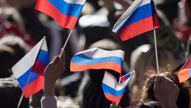 Миф развенчан: эксперт рассказал, откуда шла идея вернуть Крым в Россию