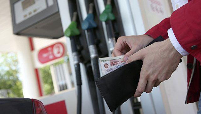 Министр энергетики России анонсировал рост цен на бензин в 2019 году